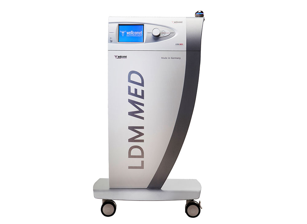 Ldm 174 Med Local Dynamic Micro Massage Elogio Asia